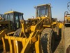 Used CAT Loader 936E in good condition