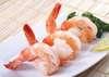 Shrimps, Prawn, Shellfish, Seafood, Fish, Frozen Shrimps