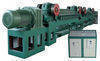 Steel wool making machinery & Servo valve