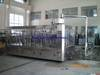 Water washing/filling/capping machine monoblock