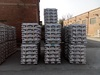 99.70% Aluminum Ingot with High Quality.