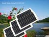 15 Watt Solar Panel, Small Solar Panel