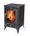 Cast iron stoves and fireplaces