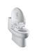 Intelligen Sanitary Automatic Auto Sensor Toilet Seat Cover