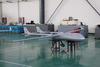 Limbach L550EF Aircraft Engine L550EF Aviation Engine UAV Engine