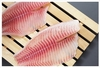China Frozen Tilapia Fillet
