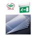Gpps Pattern Sheet/ PMMA acrylic sheet/Diffuser sheet