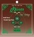 12 Oud Strings set- AS612