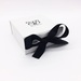 Customized eco friendly paper box rigid paper gift box