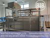 Fully-automatic BiB Bag Filler Equipment Bag in Box Filling Machine