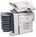 Minolta CF 1501 / 2001 colour copier -- used --