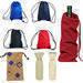 Backpack bag  travel bag cooler bag  drawsting bag