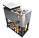 Cooler box, patio cooler, cooler cart, cooler box with wheels