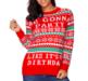 Neck women Ugly Christmas sweaters