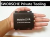 1CH SD Card DVR with MPEG-4 Video Compression IR Remote Control Privat