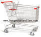 Australia style shopping cart