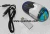 Mouse, wireless mini optical mouse