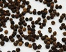 Bulk dried whole black pepper