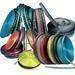 Lanyard, strap, belt, webbing, ribbons, promotion gifts