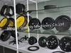 John Deere Kinze Hesston Nylon Closing Wheel Assembly
