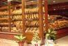 Bakery Shelves- Capella