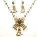 Semi Precious Stone Necklace Jewellery