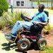 Predator 4 x 4 Power Wheelchair