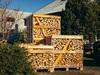 Kiln dried firewood (birch, oak, ash)