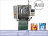 Semi-auto Single-head BiB Filling Machine Bag in Box Aseptic Filler