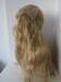 Sell human hair wigs, toupee, hair piece, human hair extension