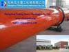 Rotary dryer for sand, sawdust, coal, clay and coco shell, ball mill