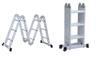 JC multi-purpose aluminum ladder GS 2.21m 3.36m 4.44m 3.7m 4.7m 5.7m