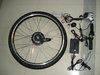 Bicycle conversion kit