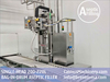 200-220 Litre Bulk Filling Machine Bag in Drum Aseptic Filler