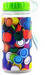 BPA free Tritan water bottle