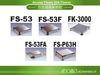 Access Floor, Raised Floor_FS-P63H
