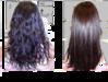 Natural keratin hair traetment 250ml