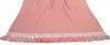 Reversible Cashmere/pashmina shawl