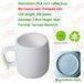 PLA coffee mug