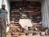 Iron ore, Manganese Ore and Mine Land