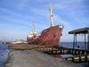 165' Ship for Sale
