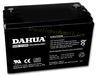 Rechargeable sealed lead acid/SLA/VRLA/UPS/ batteries 6V/12V series.