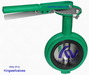 Demco Style Butterfly Valves