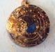 Orgone pendant, EMF protector