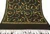 Reversible pashmina shawl, Hand embroidered Cashmere/pashmina shawl