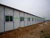 Flexible prefabricated house, prefab house, modular house, mobile house