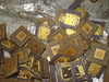 Scraps CPU/Memory Rams/Mother board for sale