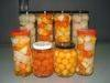 Canned Vegetable and Fruit