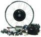 Electric bicycle/bike conversion kits