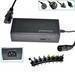 Max 150W Universal laptop ac adapter